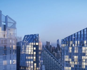 Waterline Square Project Is Gonna Revolutionize NYC's Skyline - LUXURY NEIGHBORHOODS ➤ To see more news about The Most Expensive Homes around the world visit us at www.themostexpensivehomes.com #mostexpensive #mostexpensivehomes #themostexpensivehomes @expensivehomes