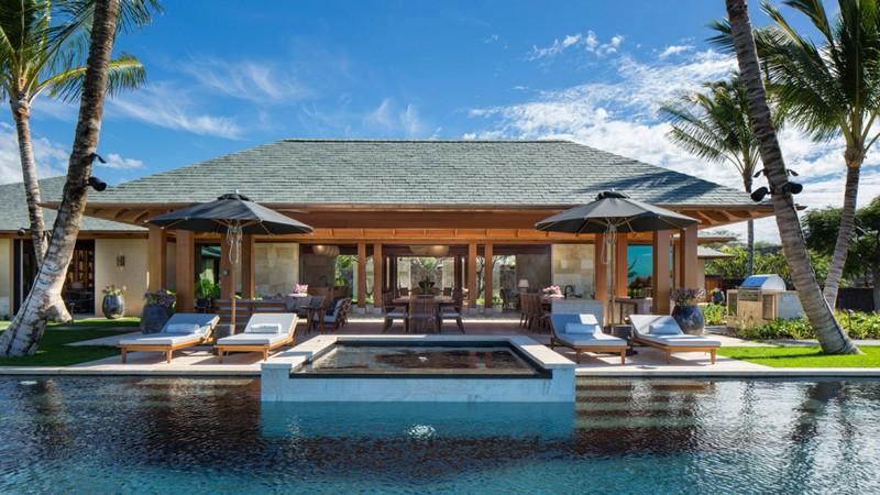 Kailua-Kona is One of Those Hawaiian Dream Homes You've Dreamed About