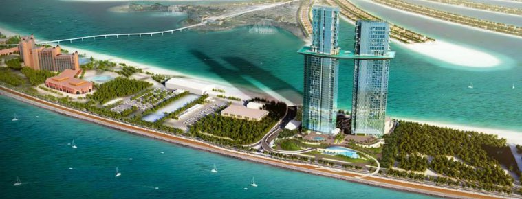 Sky Pools Are Dubai's Latest Luxury Real Estate Trend ➤ To see more news about The Most Expensive Homes around the world visit us at www.themostexpensivehomes.com #mostexpensive #mostexpensivehomes #themostexpensivehomes #luxuryrealestate @expensivehomes