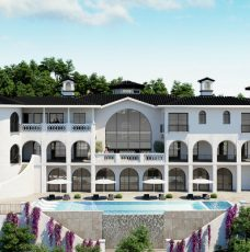 This Luxury Spanish Villa in Los Angeles Can Be Yours for $75 MILLION - LUXURY REAL ESTATE ➤ To see more news about The Most Expensive Homes around the world visit us at www.themostexpensivehomes.com #mostexpensive #mostexpensivehomes #themostexpensivehomes @expensivehomes