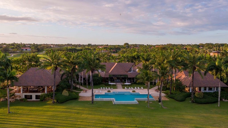 luxury real estate Villa El Palmar: Meet the Luxury Real Estate in the Dominican Republic Villa El Palmar Meet the Luxury Real Estate in the Dominican Republic 1