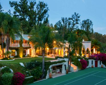 Jaw-dropping Former Cher's Equestrian Mansion is Listing for Sale ➤ To see more news about The Most Expensive Homes around the world visit us at www.themostexpensivehomes.com #mostexpensive #mostexpensivehomes #themostexpensivehomes #luxuryrealestate @expensivehomes