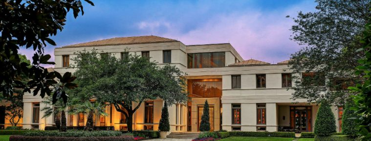 Luxury Houston Home Built for Saudi Prince Costs $20 Million ➤ To see more news about The Most Expensive Homes around the world visit us at www.themostexpensivehomes.com #mostexpensive #mostexpensivehomes #themostexpensivehomes #luxuryrealestate @expensivehomes Luxury Houston Home Luxury Houston Home Built for Saudi Prince Costs $20 Million Luxury Houston Home Built for Saudi Prince Costs 20 Million 759x290