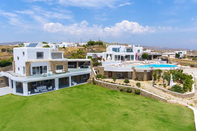 luxury real estate The Jewel of the Aegean Sea is Listing for €23M | Luxury Real Estate The Jewel of the Aegean Sea is Listing for    23M Luxury Real Estate 21