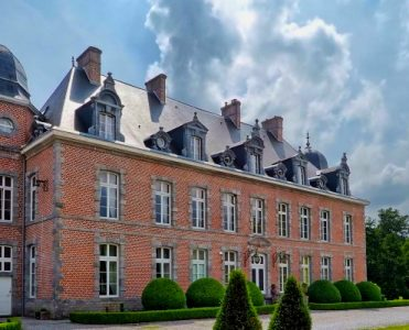 For €5.3M You'll Have a Whole French Castle to Call Home Sweet Home - Luxury Real Estate - French Castle for Sale ➤ To see more news about The Most Expensive Homes around the world visit us at www.themostexpensivehomes.com #mostexpensive #mostexpensivehomes #themostexpensivehomes #celebrityhomes @expensivehomes