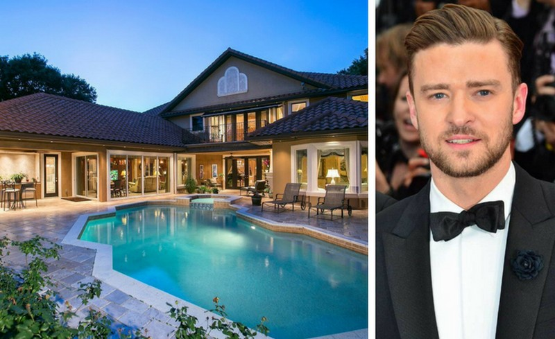 Get To Know The 10 Best Celebrity Homes In World See More News