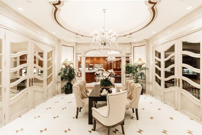 beverly hills mansion This Striking Beverly Hills Mansion is Listed for Sale for $80M This Striking Beverly Hills Mansion is Listed for Sale for 80M 16