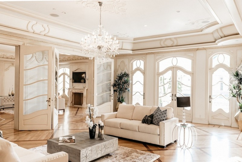 beverly hills mansion This Striking Beverly Hills Mansion is Listed for Sale for $80M This Striking Beverly Hills Mansion is Listed for Sale for 80M 24