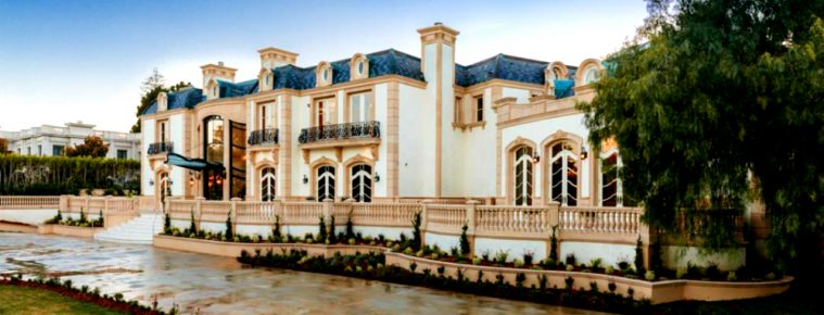 This Striking Beverly Hills Mansion is Listed for Sale for $80M ➤ To see more news about The Most Expensive Homes around the world visit us at www.themostexpensivehomes.com #mostexpensive #mostexpensivehomes #themostexpensivehomes #celebrityhomes @expensivehomes beverly hills mansion This Striking Beverly Hills Mansion is Listed for Sale for $80M This Striking Beverly Hills Mansion is Listed for Sale for 80M 759x290