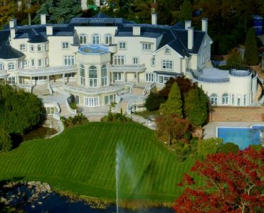 The 10 Most Expensive Homes in Europe You'll See This Week - Luxury Real Estate - Luxury Neighborhoods ➤ Explore The Most Expensive Homes around the world on our website! #mostexpensive #mostexpensivehomes #themostexpensivehomes #luxuryrealestate #luxuryneighborhoods #realestate #celebrityhomes @expensivehomes most expensive homes in europe The 10 Most Expensive Homes in Europe You'll Ever See The 10 Most Expensive Homes in Europe Youll See This Week 371x300