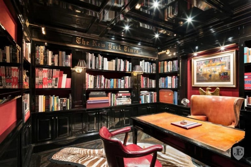 ... Tommy Hilfiger Plaza Hotel Penthouse Is On The Market For $50M   Tommy  Hilfiger Plaza ...