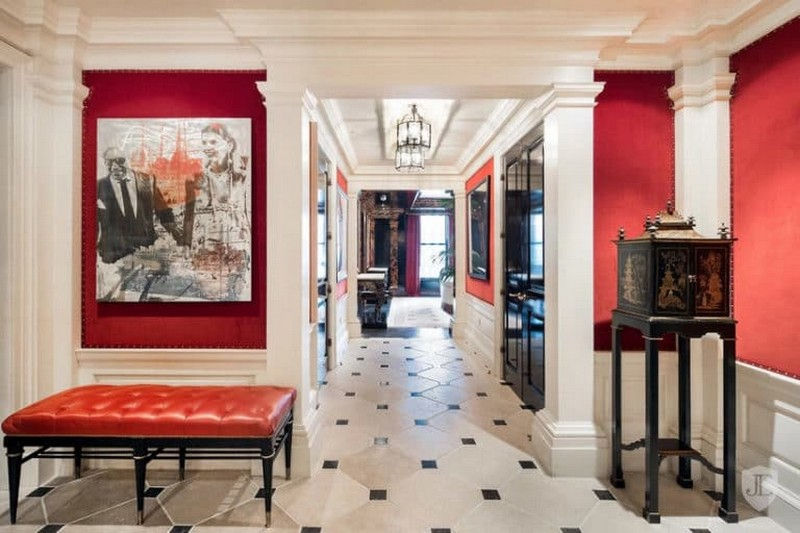 Tommy Hilfiger Plaza Hotel Penthouse is on the Market for $50M - Tommy Hilfiger Plaza Hotel Apartment - Luxury Real Estate - Luxury Neighborhoods ➤ Explore The Most Expensive Homes around the world on our website! #mostexpensive #mostexpensivehomes #themostexpensivehomes #luxuryrealestate #luxuryneighborhoods #realestate #celebrityhomes @expensivehomes