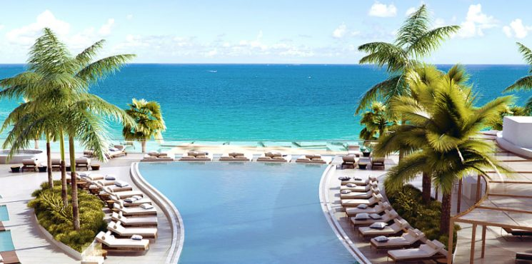5 Luxurious Residential Projects in Miami Where You Could Move In - Luxury Residential Projects in Miami - Luxury Real Estate - Luxury Neighborhoods - Luxury Beach Houses - Luxury Beach Homes ➤ Explore The Most Expensive Homes around the world on our website! #mostexpensive #mostexpensivehomes #themostexpensivehomes #luxuryrealestate #luxuryneighborhoods #realestate #celebrityhomes @expensivehomes