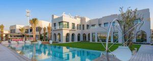 The Most Luxury Emirates Hills Villas Offers the True Taste of Dubai