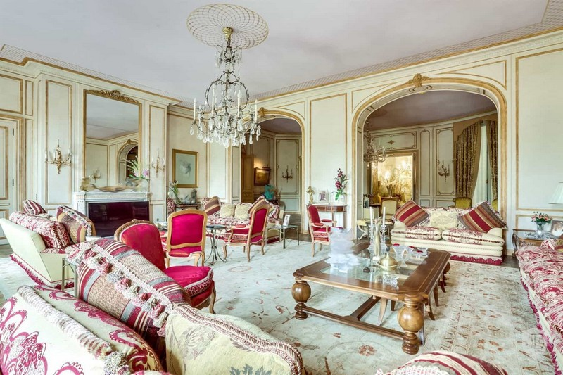 luxury apartment for sale in paris This Luxury Apartment for Sale in Paris Can Be Your Dream Home This Luxury Apartment for Sale in Paris Can Be Your Dream Home 1