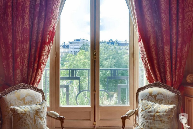 luxury apartment for sale in paris This Luxury Apartment for Sale in Paris Can Be Your Dream Home This Luxury Apartment for Sale in Paris Can Be Your Dream Home 2