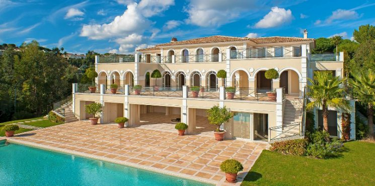 10 Most Luxury Real Estate for Sale in Europe - Luxury Neighborhoods - The Most Expensive Homes - Luxury Real Estate in Europe - Celebrity Homes ➤ Explore The Most Expensive Homes around the world on our website! #mostexpensive #mostexpensivehomes #themostexpensivehomes #luxuryrealestate #luxuryneighborhoods #realestate #celebrityhomes @expensivehomes luxury real estate for sale in europe 10 Most Luxury Real Estate for Sale in Europe 10 Most Luxury Real Estate for Sale in Europe Luxury Neighborhoods The Most Expensive Homes 745x370