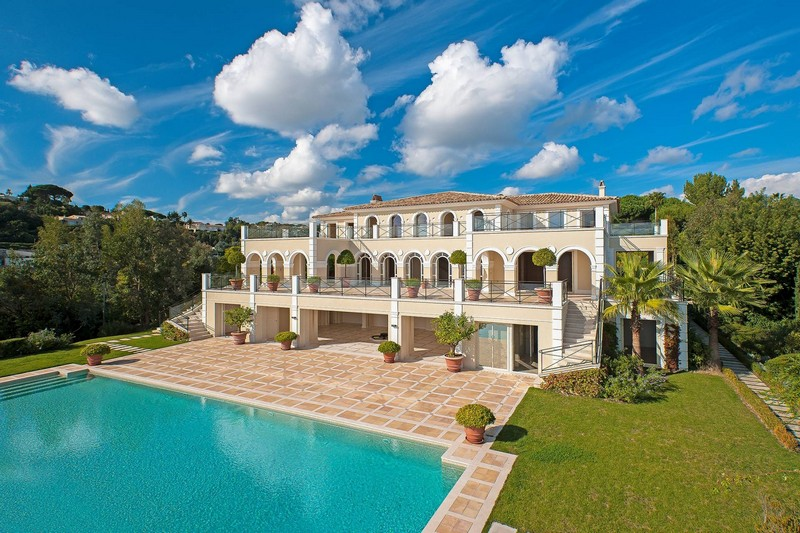 10 Most Luxury Real Estate For Sale In Europe