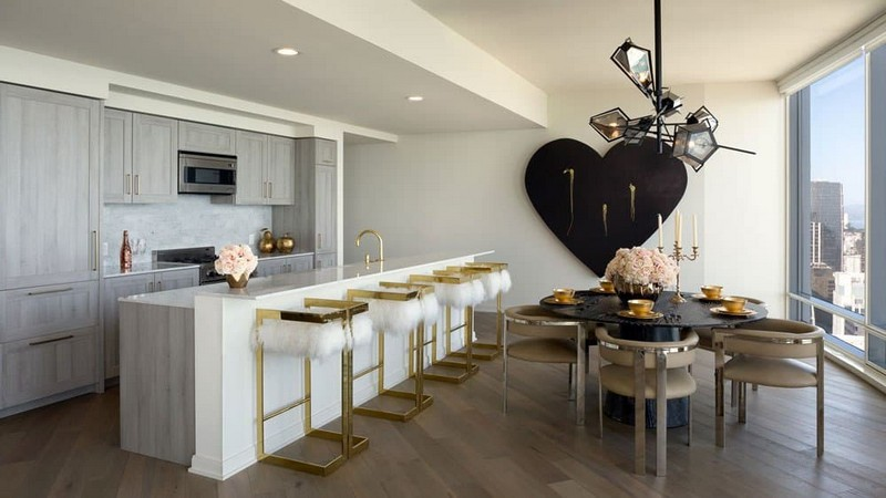 The Harrison Launches Signature Collection Penthouses in San Francisco - Luxury Neighborhoods - Luxury Real Estate - San Francisco's SoMa Neighborhood - Celebrity Homes ➤ Explore The Most Expensive Homes around the world on our website! #mostexpensive #mostexpensivehomes #themostexpensivehomes #luxuryrealestate #luxuryneighborhoods #realestate #celebrityhomes @expensivehomes Signature Collection Penthouses The Harrison Launches Signature Collection Penthouses in San Francisco The Harrison Launches Signature Collection Penthouses in San Francisco Luxury Neighborhoods Luxury Real Estate 5