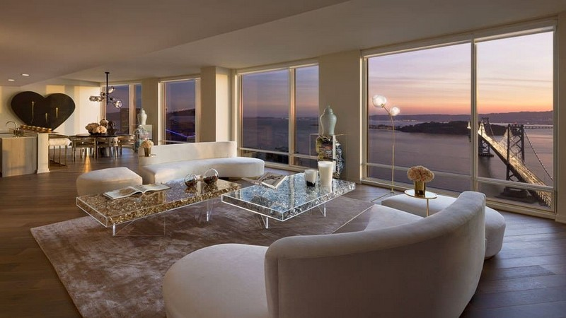 The Harrison Launches Signature Collection Penthouses in San Francisco - Luxury Neighborhoods - Luxury Real Estate - San Francisco's SoMa Neighborhood - Celebrity Homes ➤ Explore The Most Expensive Homes around the world on our website! #mostexpensive #mostexpensivehomes #themostexpensivehomes #luxuryrealestate #luxuryneighborhoods #realestate #celebrityhomes @expensivehomes Signature Collection Penthouses The Harrison Launches Signature Collection Penthouses in San Francisco The Harrison Launches Signature Collection Penthouses in San Francisco Luxury Neighborhoods Luxury Real Estate 8