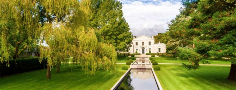 Emsworth Villa, a Really Impressive 18th-century Irish Real Estate - The Most Expensive Homes - Luxury Neighborhoods - luxury Irish property - Celebrity Homes ➤ Explore The Most Expensive Homes around the world on our website! #mostexpensive #mostexpensivehomes #themostexpensivehomes #luxuryrealestate #luxuryneighborhoods #realestate #celebrityhomes @expensivehomes 18th-century irish real estate Emsworth Villa, a Really Impressive 18th-century Irish Real Estate Emsworth Villa a Really Impressive 18th century Irish Real Estate The Most Expensive Homes Luxury Neighborhoods luxury Irish property Celebrity Homes 759x290