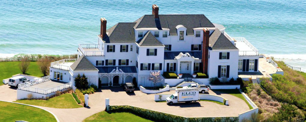 The 15 Most Expensive Houses In The World | TheRichest