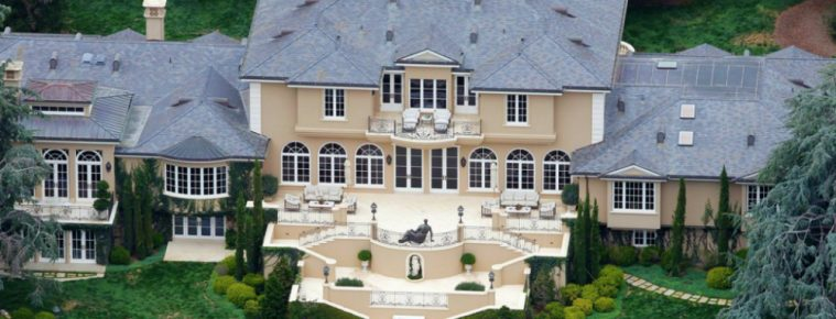 Take a Look at the 10 Most Expensive Celebrity Homes in The World - The Most Expensive Homes - World's Most Expensive Celebrity Homes - Luxury Neighborhoods - Celebrity Homes ➤ Explore The Most Expensive Homes around the world on our website! #mostexpensive #mostexpensivehomes #themostexpensivehomes #luxuryrealestate #luxuryneighborhoods #realestate #celebrityhomes @expensivehomes most expensive celebrity homes in the world Take a Look at the 10 Most Expensive Celebrity Homes in The World Take a Look at the 10 Most Expensive Celebrity Homes in The World 759x290