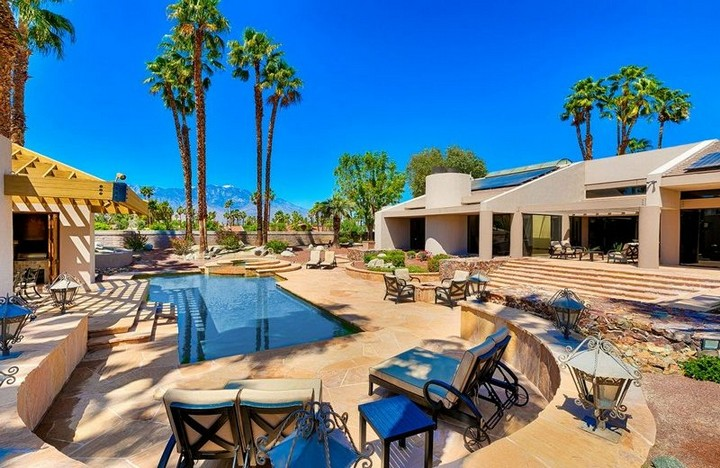 The Most Expensive Airbnb Homes in the US Rented by A-List Celebrities 6