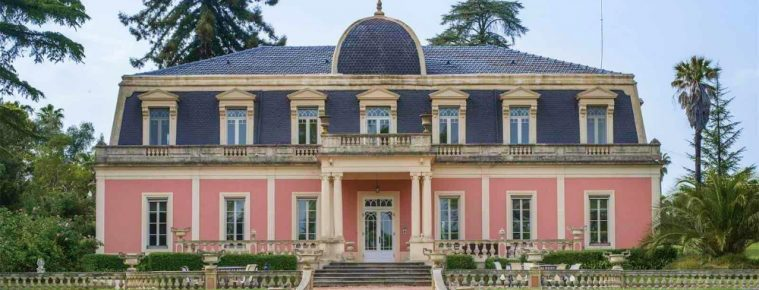 This Stunning 19th Century Palace in Portugal Can Be Yours Now - 19th Century Palaces for Sale - The Most Expensive Homes - Luxury Neighborhoods - luxury homes - luxury properties ➤ Explore The Most Expensive Homes around the world on our website! #mostexpensive #mostexpensivehomes #themostexpensivehomes #luxuryrealestate #luxuryneighborhoods #celebrityhomes @expensivehomes 19th century palace in portugal This Stunning 19th Century Palace in Portugal Can Be Yours Now This Stunning 19th Century Palace in Portugal Can Be Yours Now 19th Century Palaces for Sale The Most Expensive Homes Luxury Neighborhoods luxury homes luxury properties 759x290