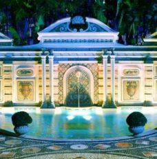 Casa Casuarina: Gianni Versace's Miami Beach Mansion Is Now a Hotel