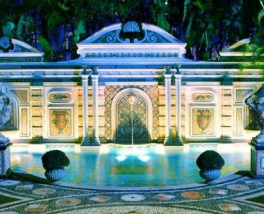 Casa Casuarina: Gianni Versace's Miami Beach Mansion Is Now a Hotel Gianni Versace Casa Casuarina: Gianni Versace's Miami Beach Mansion Is Now a Hotel featured 3 371x300