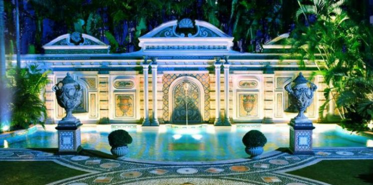 Casa Casuarina: Gianni Versace's Miami Beach Mansion Is Now a Hotel Gianni Versace Casa Casuarina: Gianni Versace's Miami Beach Mansion Is Now a Hotel featured 3 745x370