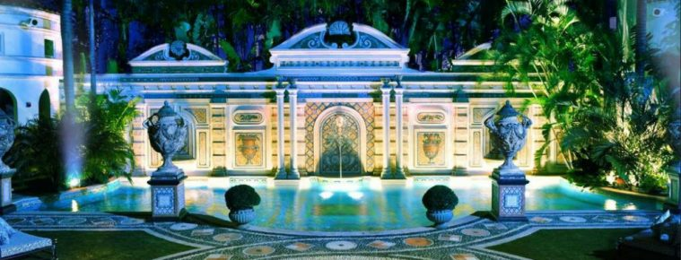 Casa Casuarina: Gianni Versace's Miami Beach Mansion Is Now a Hotel Gianni Versace Casa Casuarina: Gianni Versace's Miami Beach Mansion Is Now a Hotel featured 3 759x290