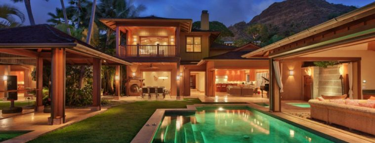 The Most Expensive Airbnb Homes in the US Rented by Celebrities