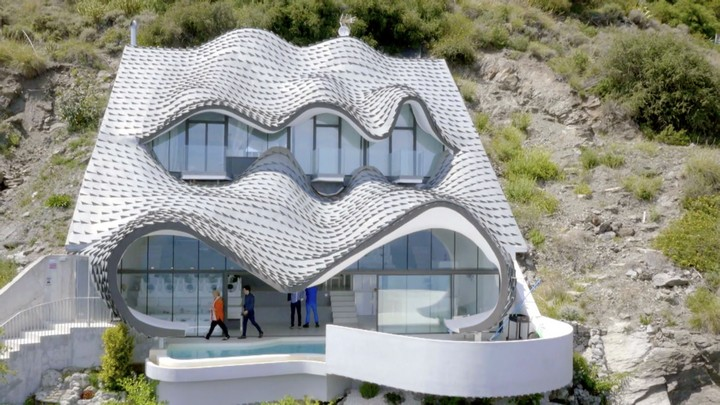 Check Out The World's Most Extraordinary Homes On Netflix and BBC 9 World's Most Extraordinary Homes Check Out The World's Most Extraordinary Homes On Netflix and BBC Check Out The Worlds Most Extraordinary Homes On Netflix and BBC 9