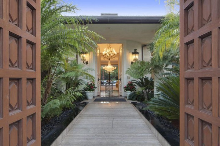 Meet 25 of the Most Expensive Homes Owned by Celebrities 1