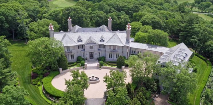 2018 Guide: Discover the Most Expensive Homes in Every State of the US most expensive homes 2018 Guide: Discover the Most Expensive Homes in Every State of the US featured 2 745x370