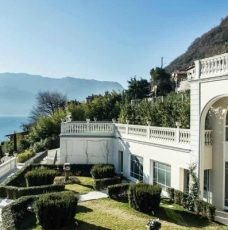Lake Como Homes: This Sweeping Laglio Villa Has Been Listed for Sale Lake Como Homes Lake Como Homes: This Sweeping Laglio Villa Has Been Listed for Sale featured 5 228x230