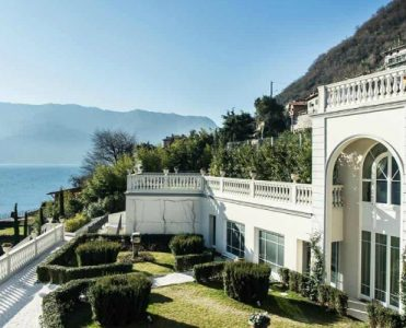 Lake Como Homes: This Sweeping Laglio Villa Has Been Listed for Sale Lake Como Homes Lake Como Homes: This Sweeping Laglio Villa Has Been Listed for Sale featured 5 371x300