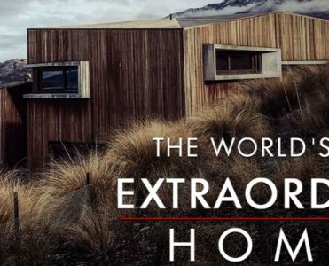 Check Out The World's Most Extraordinary Homes On Netflix and BBC World's Most Extraordinary Homes Check Out The World's Most Extraordinary Homes On Netflix and BBC featured 7 371x300