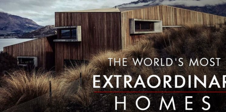 Check Out The World's Most Extraordinary Homes On Netflix and BBC World's Most Extraordinary Homes Check Out The World's Most Extraordinary Homes On Netflix and BBC featured 7 745x370