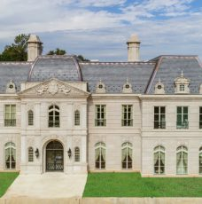 Long Island Mansion Inspired by Versailles Has Hit the Market for $60M