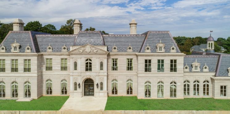 Long Island Mansion Inspired by Versailles Has Hit the Market for $60M Long Island Mansion Long Island Mansion Inspired by Versailles Has Hit the Market for $60M featured 8 745x370
