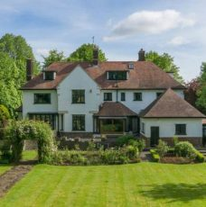 Contemplate the 10 Most Expensive Homes for Sale In Northern Ireland