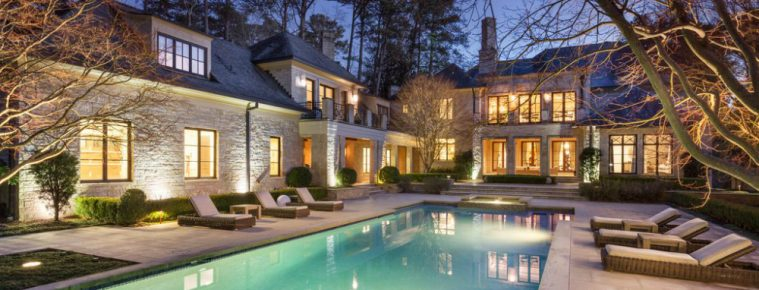 Most Expensive Homes: Meet Atlanta's Priciest Real Estate Right Now