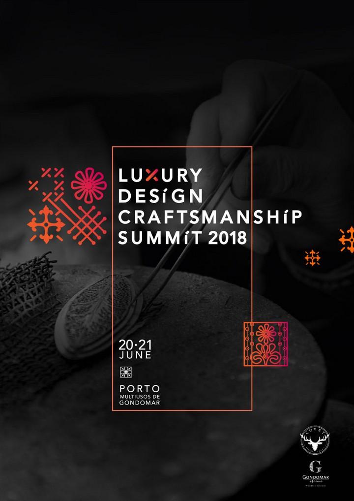 Find Inspiration at the Luxury Design & Craftsmanship Summit in Oporto 2
