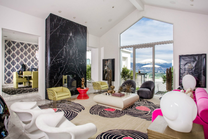 For $29M One Can Have Gwen Stefani's Extravagant Beverly Hills Mansion beverly hills mansion For $29M One Can Have Gwen Stefani's Extravagant Beverly Hills Mansion For 29M One Can Have Gwen Stefanis Extravagant Beverly Hills Mansion