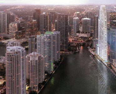 Aston Martin Residences Will Offer the Ultimate Miami Experience
