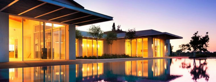 Be Hypnotized by One of the Most Expensive Villas in Tel Aviv