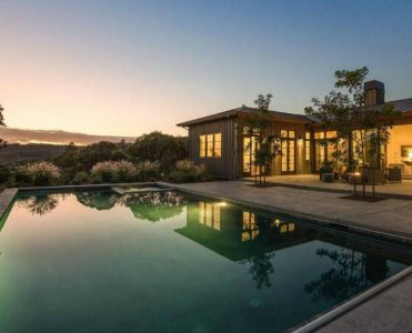 These Vineyard Homes Are an Absolute Paradise for Wine Lovers